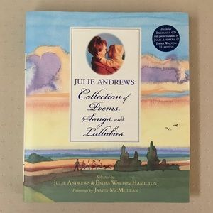 Julie Andrews' Collection-Poems, Songs, Lullabies